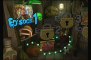 Scooby-Doo ! : First Frights (Wii, PS2) Walkthrough 1  Scooby Doo