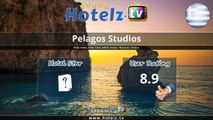 Pelagos Studios - Platis Yalos - Greece