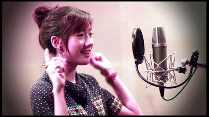 Official MV (studio version) / ถามสักคำ  (อัลบั้ม ความรัก ปากกา กีตาร์โปร่ง)  / Newwy นิว ปทิตตา