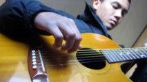 Scarborough Fair cover Giàn thiên lý ,guitar classic ۞ scarborough fair acoustic new HD 2016