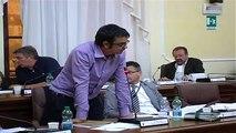 ONDA TG 14.11.2014 - COMMISSIONE CULTURA  MARINUCCI CHIEDE DIMISSIONI DI DEL MONACO DA PRESIDENTE