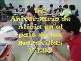 150 Aniversario de Alicia en el país de las maravillas