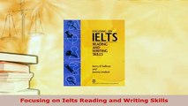 Focus on IELTS Coursebook [PDF] Full Ebook - video dailymotion