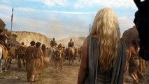 La nouvelle bande-annonce de la saison 6 de Game of Thrones