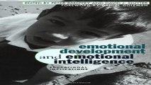 Read Emotional Development And Emotional Intelligence  Educational Implications Ebook pdf download