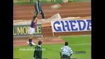 06.03.1991 - 1990-1991 UEFA Cup Quarter Final 1st Leg Bologna FC 1-1 Sporting Lisbon