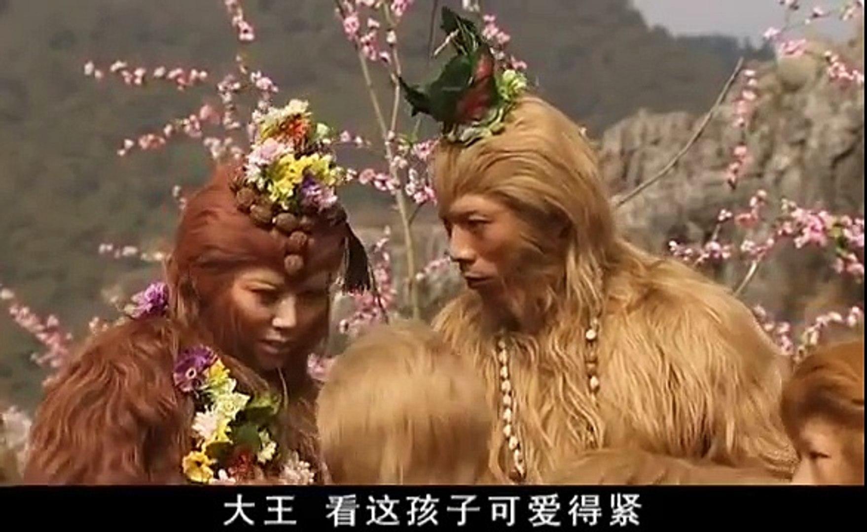 Tân Tây Du Ký, 2009,  HTV2, Tập 1, Thuyết Minh