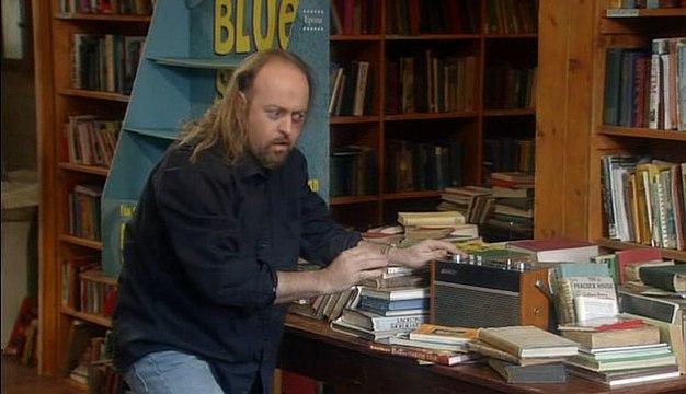 Black Books Season 2 - 2x01 The Entertainer
