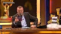 Helene Fischer - Manchmal kommt die Liebe einfach so - TV Total 2011