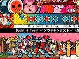 太鼓さん次郎 Doubt & Trust ~ダウト&トラスト~(裏)