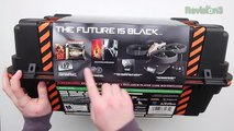 Call of Duty Black Ops 2 Care Package Unboxing (COD Black Ops II Special Edition)