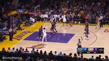 Kobe Bryant 17 Pts - Full Highlights - Wizards vs Lakers - March 27, 2016 - NBA 2015-16 Season