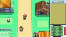 Pokémon Platinum - Episode 23: Where the Lost Ones Go  Pokemon All Episodes