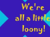 Tiny Toon Adventures Theme Song Lyrics  TINY TOONS Old Cartoons