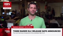 Next \'Rise of the Tomb Raider\' DLC Release Date Announced - IGN News