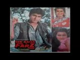 Lets Have A Good Time Lyrics - Yeh Kaisa Farz (1985)