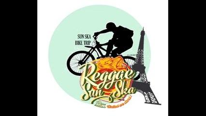 Bike Trip Sun Ska