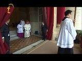 """"""" بابا العالم الجديد"""" فيلم وثائقي عن البابا فرنسيس ( تيلي لوميار )"""