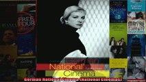 German National Cinema National Cinemas