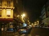 Paris 10eme rue Beaurepaire