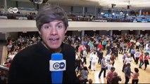 يوروماكس: الحياة والمجتمع في أوروبا   يوروماكس