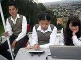 ENERGÍAS ALTERNATIVAS EN LA ESCUELA - IED Colegio San Martín de Porres Ing. Luis Arturo Vera B