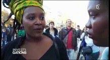 Investigations - Racisme, la vérité France Ô Part1