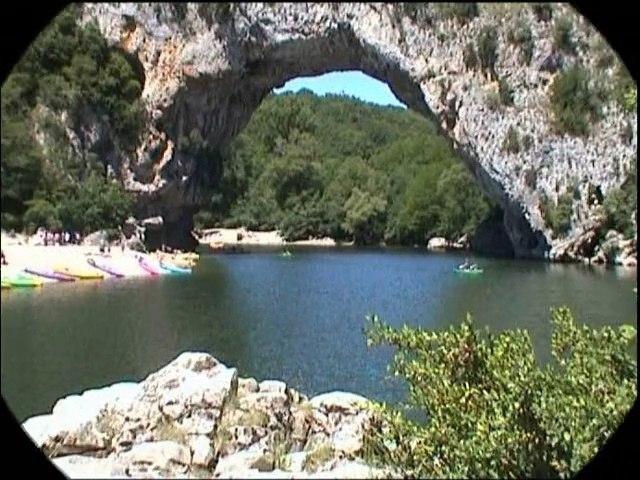 Rives de l' Ardèche