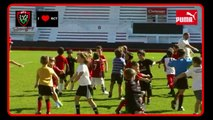 RUGBY ECOLE DU RCT TOULON LIVE BY MAYOL TRAINING 2010 - 2011 DOCUMENTAIRE MUSIC 2010