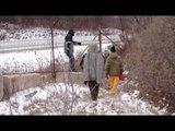 BPG Werks // DTV Shredder Snow and Winter Test Ride