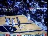 Retour en force de LeBron James dans le match 2