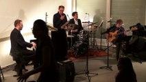 How high the moon - Concert des professeurs du 19 mars 2016 - Ecole de musique Emmanuel Chabrier - Bruyères le Chatel