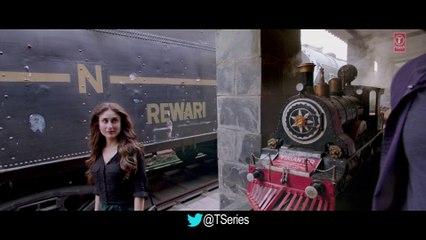 FOOLISHQ Video Song - KI & KA - Arjun Kapoor, Kareena Kapoor - Armaan Malik, Shreya Ghoshal