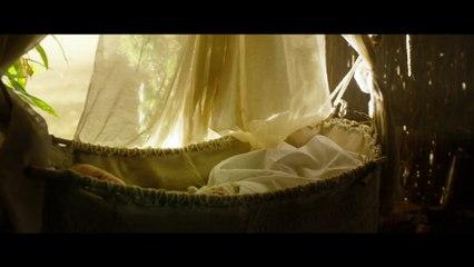 The Legend of Tarzan Official Trailer   (2016) - Alexander Skarsgård, Margot Robbie Movie HD