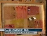 """""""TRAZOS, ESTRUCTURAS Y COLOR"""""""