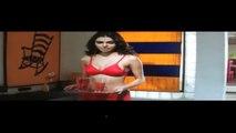 Red Swastik | Sherlyn Chopra Hot Kissing Scene