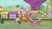 "My Little Pony: Friendship is Magic Season 6 episode 2 ""The Crystalling part 2"" HD"