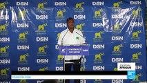 """Congo-Brazzaville : appel à la """"désobéissance civile"""" après la réélection de Sassou-Nguesso"""