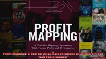 Profit Mapping A Tool for Aligning Operations with Future Profit and Performance