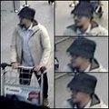 """Attentats Bruxelles: la police recherche toujours l'homme """"au chapeau"""" et diffuse une vidéo"""