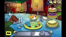 Tom and Jerry Cartoon Game - Tom and Jerry Suppertime Serenade - Tom and Jerry Full Episodes  TOM AND JERRY