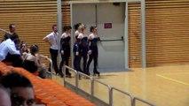 FAIRE UN VOEU ! - UP Villefranche - 4ième Quartet Senior Championnat de France - Arnas 2014