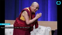 Chinese Government Attempts To Play God With Dalai Lama