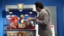 Skip Parker visits the Chicago Broadcast Museum!