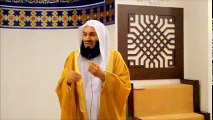 Wifes Burnt Toast FUNNY Mufti Menk Clips