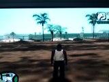 GTA San Andreas Cheats To Jetpack