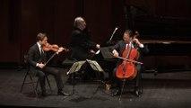 Un trio d'exception : Yo-Yo Ma, Renaud Capuçon, Nicolas Angelich