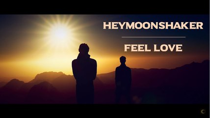 Heymoonshaker - Feel Love (Official Video)