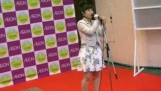 山田祥子「ハツコイ」@イオン仙台店オープニングイベント (FULL HD)