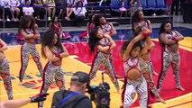 Bring It!: Stand Battle: Dancing Dolls vs. Southern Royalettes, Part 2 (S2, E22)   Lifetim